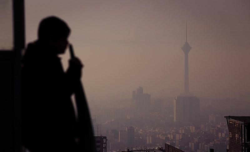 عبدلآباد پاکترین و سعادتآباد آلودهترین منطقه تهران