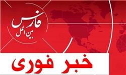 شلیک تیر هشدار نیروی دریایی آمریکا به قایقهای ایرانی