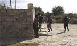 داعش آب 30 محله موصل را قطع کرد
