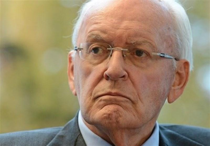 رئیس جمهور اسبق آلمان در سن ۸۲ سالگی درگذشت