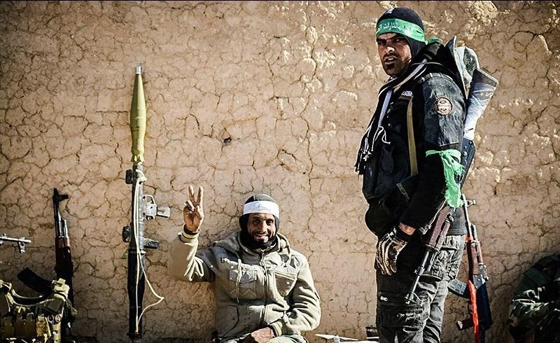 نیروهای عراقی ۸۰ درصد از شرق موصل را آزاد کردند