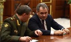 مسکو: اثرگذاری آمریکا در مبارزه با تروریسم در سوریه حتی «از صفر هم کمتر» بود