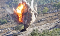 انگلیس فروش 500 بمب خوشهای به عربستان را تایید کرد