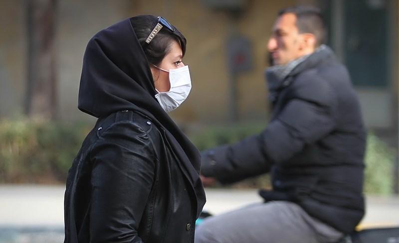 شهرری آلودهترین و نازیآباد سالمترین نقاط تهران