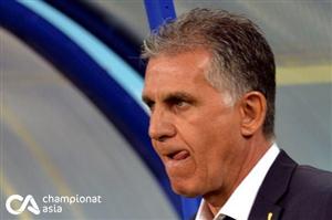 در تیم ملی میمانم، ببازیم تقصیر فدراسیون است !