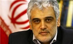 رئیس دانشگاه شهید بهشتی برکنار شد