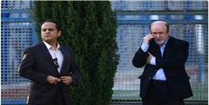 شانه خالی کردن مدیران استقلال از حکم فیفا