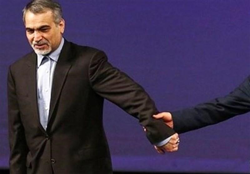 سندی از همکاری اقتصادی خانواده «فریدون» با بدهکار بزرگ بانکی