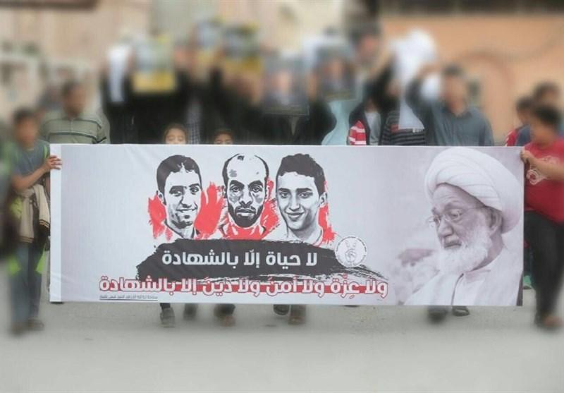 دستگاه قضایی بحرین وابسته به آلخلیفه است/ مردم حق دارند طغیان کنند