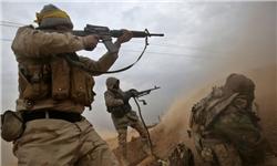 تلاش ناموفق داعش برای نفوذ به استان کربلا