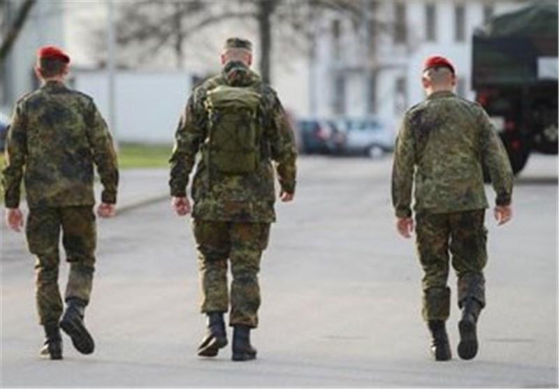 خشونت و رسوایی جنسی در ارتش آلمان