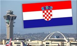 زن کروات در فرودگاه آمریکایی بازداشت و دیپورت شد