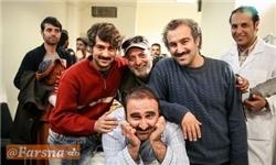 غفوری: «پایتخت۵» دیرتر کلید میخورد/ تدوین «علی البدل» به پایان رسید