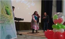 نمایش فرهنگ ابتذال در جشن روز پرستار/ رقص و آواز غربی در حضور مسؤولان دانشگاه علوم پزشکی گلستان/ خنده به قیمت توهین به شخصیت زن و یک بازیگر ایرانی