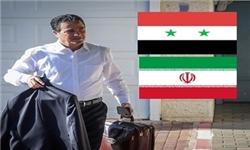 سفر محرمانه رئیس موساد به آمریکا برای بررسی موضوع ایران و سوریه