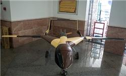 «مهاجم ۹۲»؛ پهپاد رزمی-شناسایی نیروی هوایی ارتش/ شلیک موفق موشک و ارسال آنلاین تصاویر HD