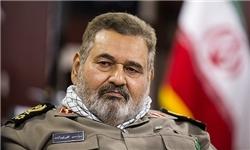 فیروزآبادی: ملت ایران ستون پوشالی امریکا و ترامپ را نابود میکند