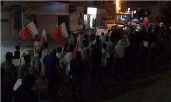 تظاهرات هزاران نفر در بحرین