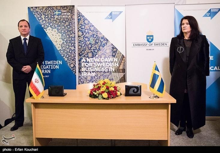 تناقضهای عمیق فرهنگی در ماجرای تفاهم عجیب ایران و سوئد بر سر «زن و خانواده»/امضای تفاهمنامه با سوئد چه نفعی برای خانواده مسلمان ایرانی دارد؟
