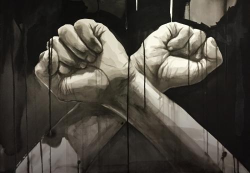 یک درخواست ساده از ژنرالهای دولتی: «نفَس»/حال و روز «هنر اعتراض» در روزهای بحرانی مردم خوزستان چگونه است؟
