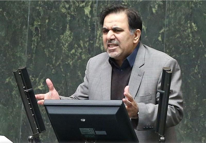 آخوندی: استعفا دادم اما رئیسجمهور مخالفت کرد