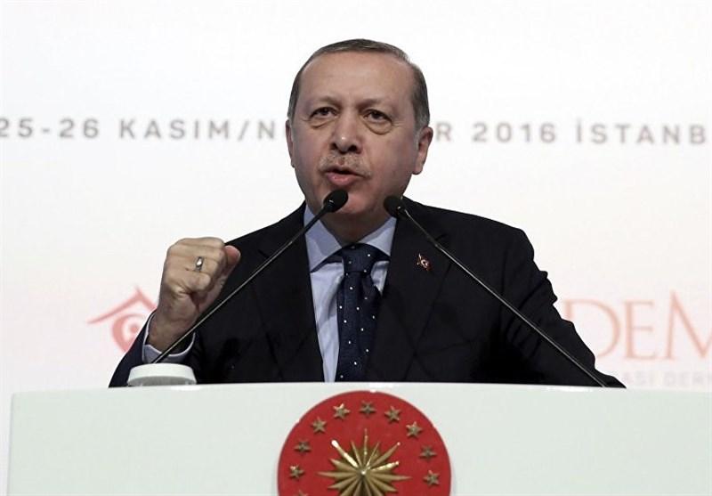 اردوغان به آلمان سفر میکند