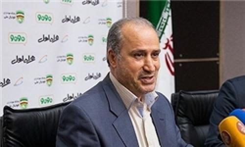 تاج: امیدوارم شاهد حضور تیم فوتبال رومانی در ایران باشیم