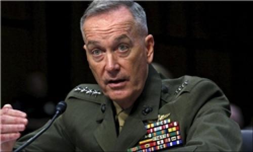 نسبت به روسها برتری نظامی داریم/هشدار ما رفتار ایران را تغییر نداد