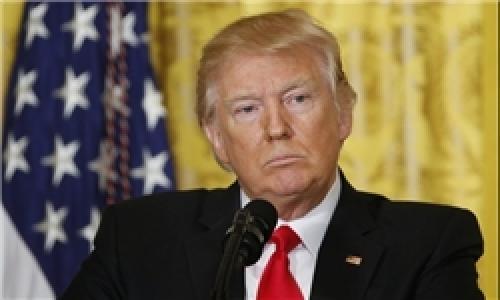 ترامپ: میخواهم زرادخانه اتمی آمریکا را گسترش بدهم/زرادخانه ما باید در دنیا اول باشد
