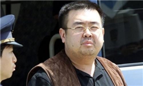 برادر رهبر کره شمالی با گاز اعصاب کشته شده است