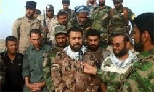 آزادسازی «المحلبیه» شاهرگ ارتباطی داعش در غرب موصل را قطع کرد