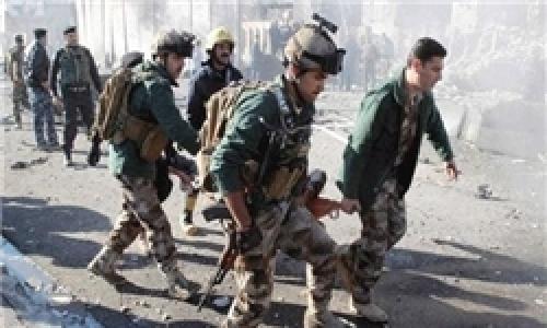 انفجار در مرز عراق با اردن/ 15 سرباز ارتش عراق کشته شدند