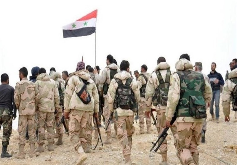 ارتش به ۳ کیلومتری «مثلث تدمر» رسید/آزادی ۳ شهرک در حومه حلب و نبرد سنگین در «قابون و برزه»
