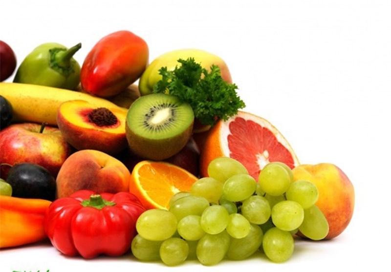 میوه و گوشت قرمز در آستانه نوروز گران شد