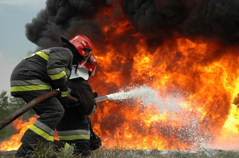 چهارشنبه آخر سال فرا رسید/یادآوری یک قرار فرهنگی-اجتماعی: خون پاک آتشنشانهای شهید پلاسکو را فراموش نکنیم