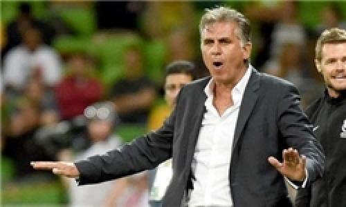 برگ برنده ایران، آرامش است و به راهمان ادامه میدهیم/لیپی برای فوتبال آسیا مربی خوب و مفیدی است
