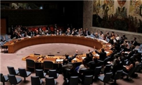 روسیه خواستار نشست شورای امنیت درباره حمله آمریکا به موصل شد