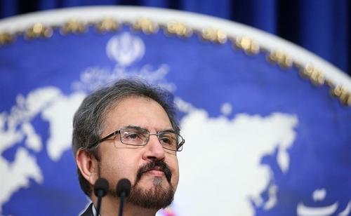 قاسمی: ریشه تروریسم در منطقه اندیشههای افراطی رشد یافته در عربستان سعودی است