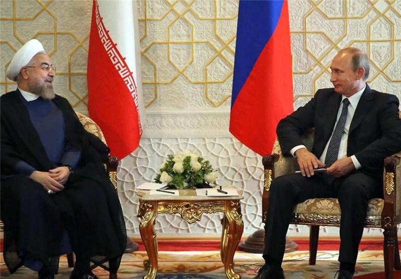 مصمم به توسعه همکاری در همه حوزه ها با ایران هستیم/ ایران را شریک خوب و قابل اعتماد خود می دانیم