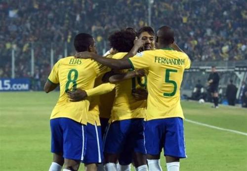 پیروزی برزیل و مکزیک و شکست آرژانتین