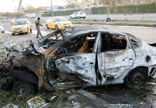 ۲۵ کشته در انفجار تروریستی جنوب بغداد