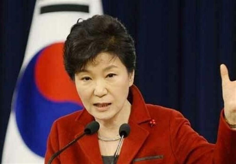 رئیس جمهور سابق کره جنوبی بازداشت شد