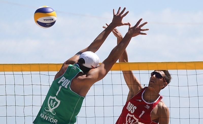 تیمهای ملی والیبال ساحلی ایران راهی تایلند شدند