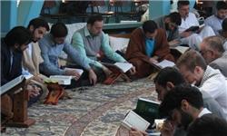 جزئیات برگزاری مراسم اعتکاف در مسجد دانشگاه تهران/ برپایی ایستگاه بوستان اندیشه و نشاط برای کودکان