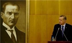 «جمهوری ترکیه» بزودی به «دولت فدرال آناتولی» تغییر نام میدهد