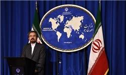 ایران حمله موشکی آمریکا به پایگاه هوایی الشعیرات سوریه را به شدت محکوم کرد