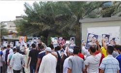 یورش نظامیان بحرینی به منازل شهروندان
