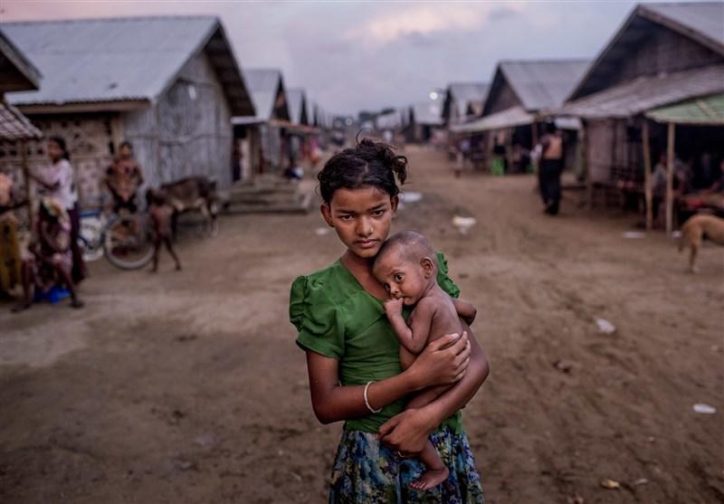 عامل اصلی آزار و اذیت مسلمانان روهینگیا چیست؟