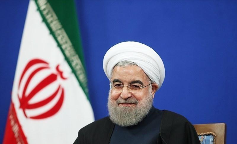 سایت حسن روحانی اظهارات امروز روحانی را تکذیب کرد + عکس