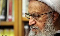 انتقاد آیتالله مکارم شیرازی از وضع نابسامان ثبتنام انتخابات ریاست جمهوری